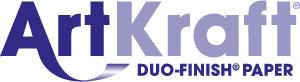 ArtKraft® Duo-Finish® Paper